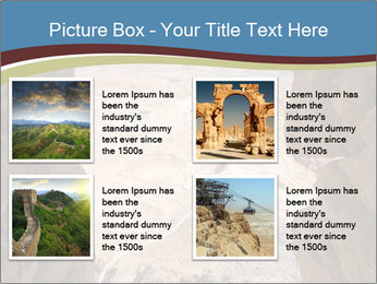 0000079055 PowerPoint Template - Slide 14