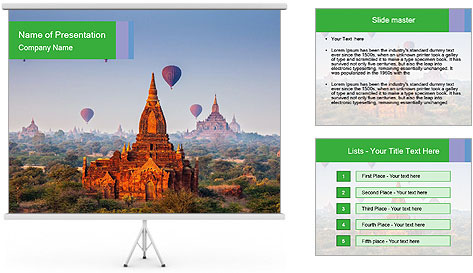 0000079056 PowerPoint Template