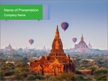 0000079056 PowerPoint Template - Slide 1