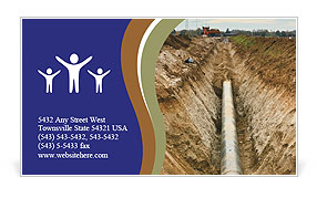 0000079060 Business Card Template