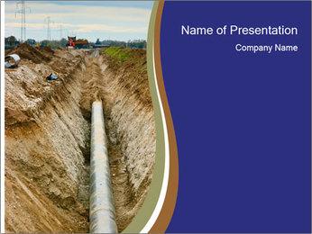 0000079060 PowerPoint Template - Slide 1