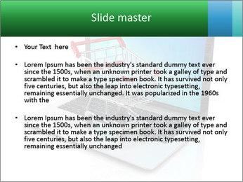 0000079061 PowerPoint Templates - Slide 2