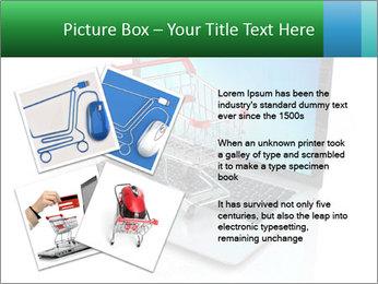 0000079061 PowerPoint Templates - Slide 23