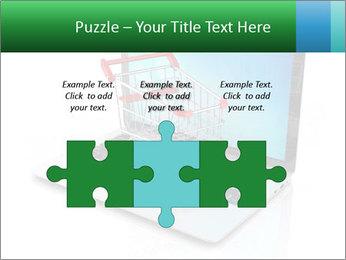 0000079061 PowerPoint Templates - Slide 42