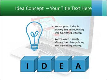 0000079061 PowerPoint Templates - Slide 80