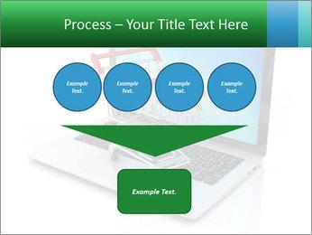0000079061 PowerPoint Templates - Slide 93