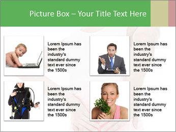 0000079064 PowerPoint Templates - Slide 14