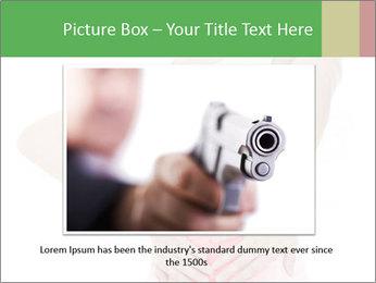 0000079064 PowerPoint Templates - Slide 15