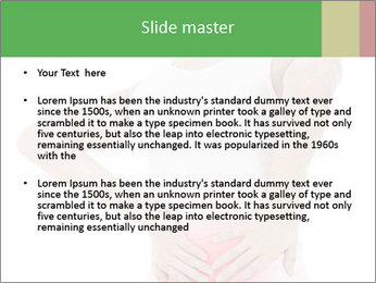 0000079064 PowerPoint Templates - Slide 2