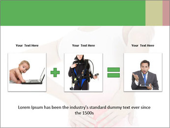 0000079064 PowerPoint Templates - Slide 22