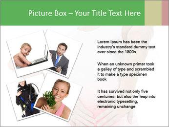 0000079064 PowerPoint Templates - Slide 23