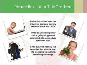 0000079064 PowerPoint Templates - Slide 24