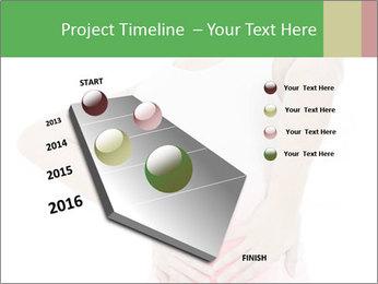 0000079064 PowerPoint Templates - Slide 26