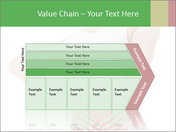 0000079064 PowerPoint Templates - Slide 27