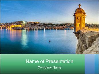 0000079065 PowerPoint Template - Slide 1