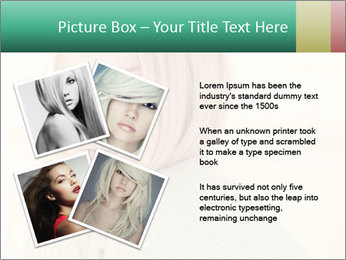 0000079067 PowerPoint Templates - Slide 23