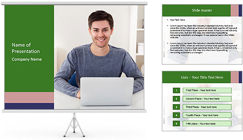 0000079068 PowerPoint Template