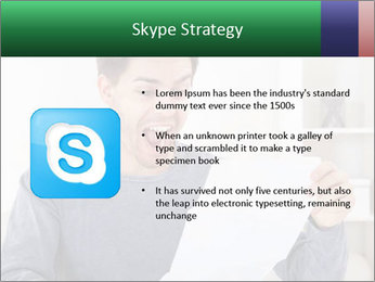 0000079069 PowerPoint Template - Slide 8