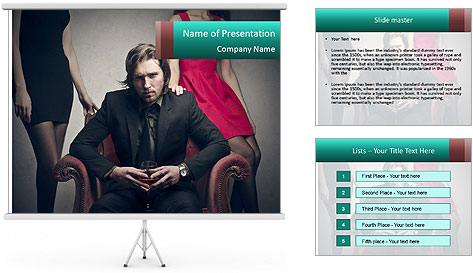 0000079070 PowerPoint Template