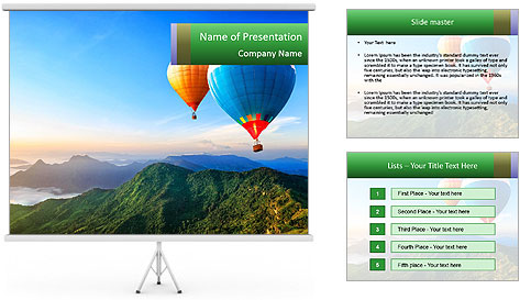 0000079071 PowerPoint Template