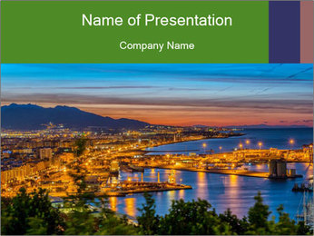 0000079072 PowerPoint Template - Slide 1