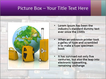0000079073 PowerPoint Templates - Slide 13