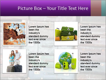 0000079073 PowerPoint Templates - Slide 14