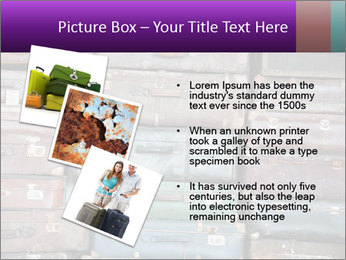 0000079073 PowerPoint Templates - Slide 17