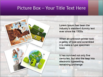 0000079073 PowerPoint Templates - Slide 23