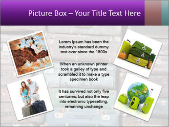0000079073 PowerPoint Templates - Slide 24