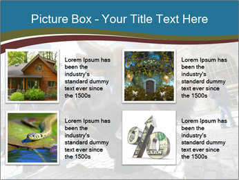 0000079074 PowerPoint Templates - Slide 14