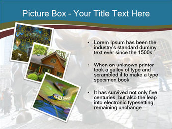 0000079074 PowerPoint Templates - Slide 17