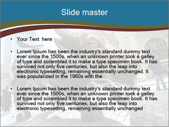 0000079074 PowerPoint Templates - Slide 2