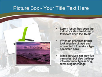 0000079074 PowerPoint Templates - Slide 20