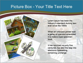 0000079074 PowerPoint Templates - Slide 23