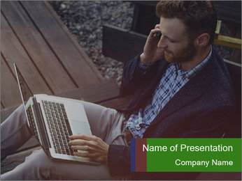 0000079075 PowerPoint Templates - Slide 1