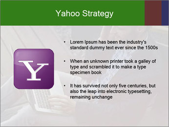 0000079075 PowerPoint Templates - Slide 11