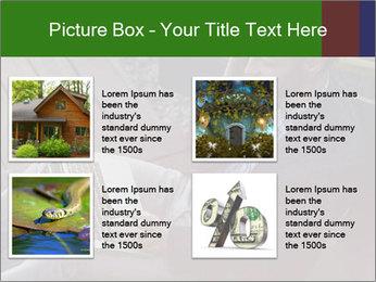 0000079075 PowerPoint Templates - Slide 14