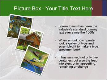0000079075 PowerPoint Templates - Slide 17