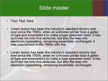 0000079075 PowerPoint Templates - Slide 2
