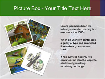 0000079075 PowerPoint Templates - Slide 23