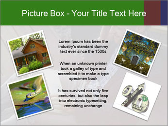 0000079075 PowerPoint Templates - Slide 24