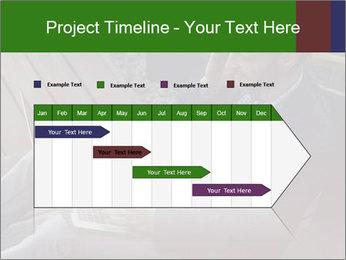 0000079075 PowerPoint Templates - Slide 25