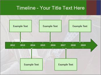 0000079075 PowerPoint Templates - Slide 28