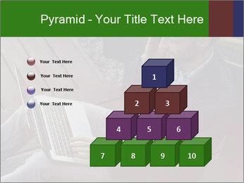 0000079075 PowerPoint Templates - Slide 31