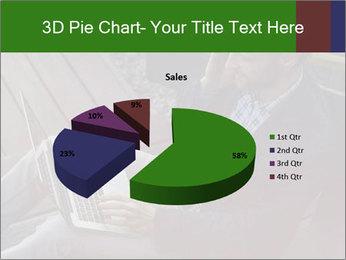 0000079075 PowerPoint Templates - Slide 35