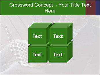0000079075 PowerPoint Templates - Slide 39