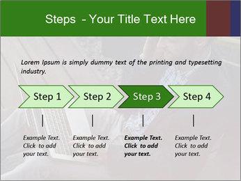 0000079075 PowerPoint Templates - Slide 4