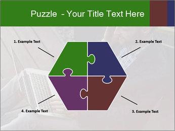 0000079075 PowerPoint Templates - Slide 40