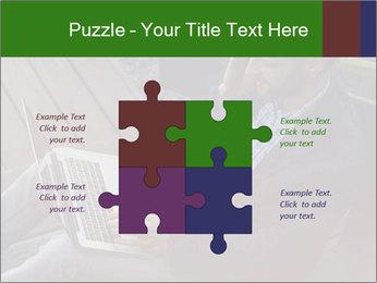 0000079075 PowerPoint Templates - Slide 43